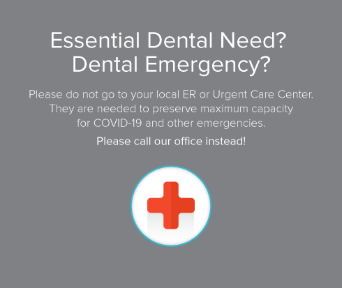 Essential Dental Need & Dental Emergency - Dentists of Fort Bend