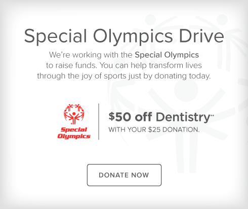 Special Olympics Drive - Dentists of Fort Bend